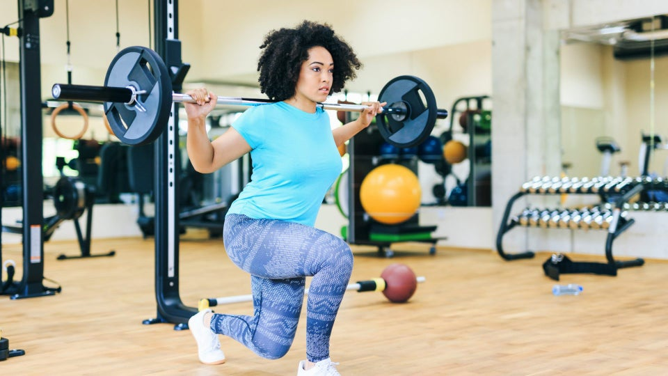 Curvy Girl Workout Gear To Inspire Those Fitness Resolutions