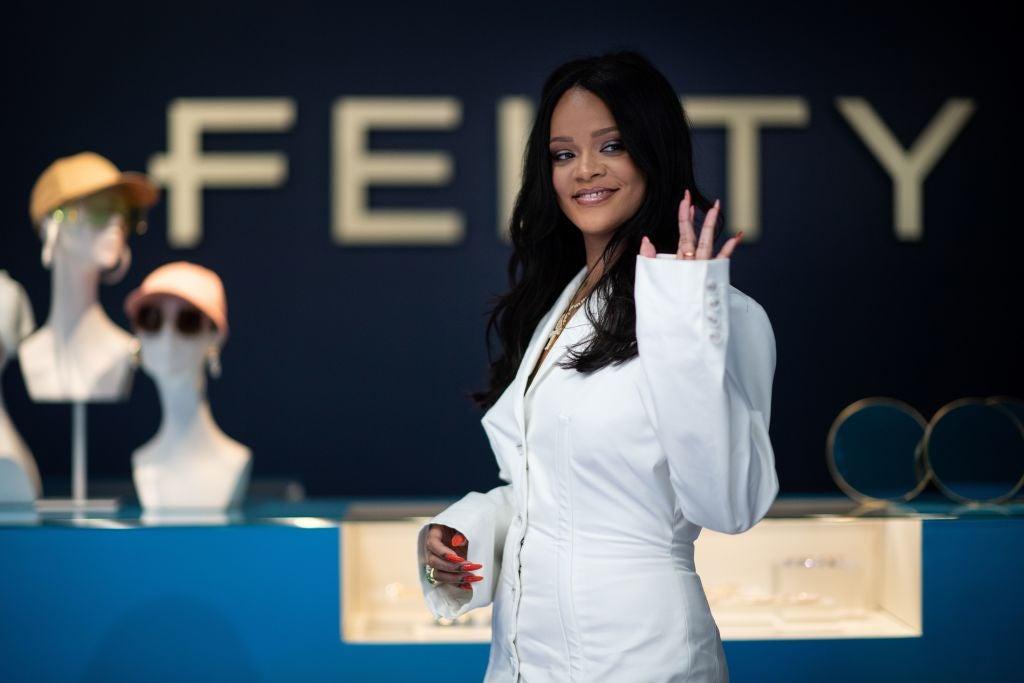 Boss Moves: Inside Rihanna's Business Queendom