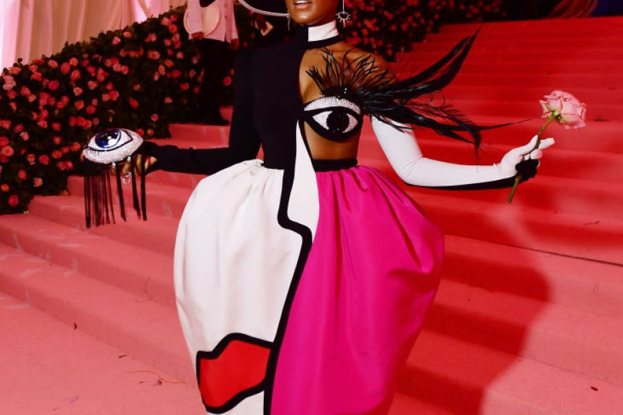 Twitter Wants Janelle Monáe To Be The Next Willy Wonka, Here's ...
