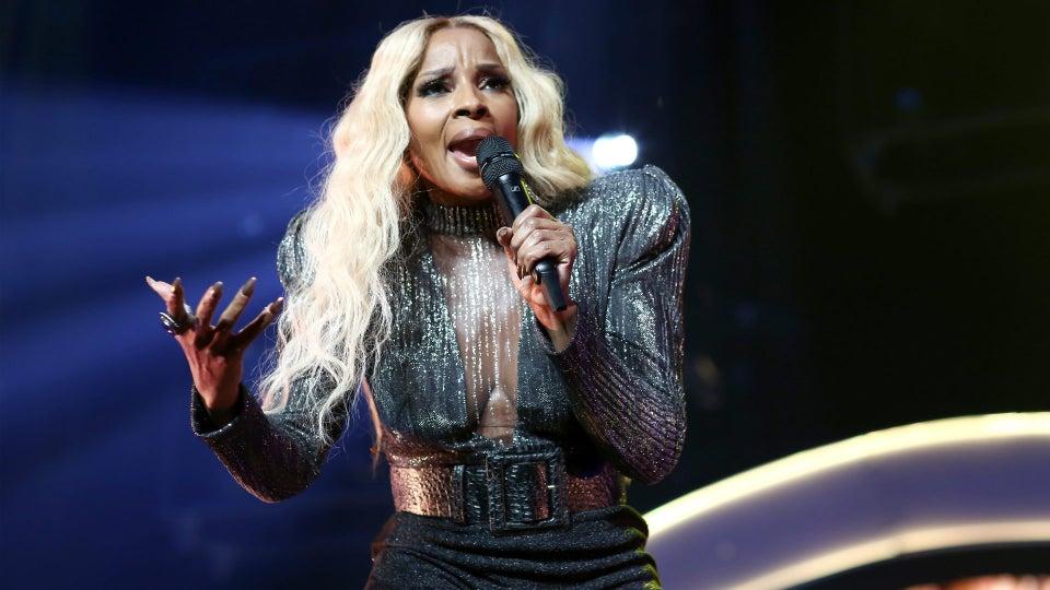 Mary J. Blige's 5 Best Love Songs