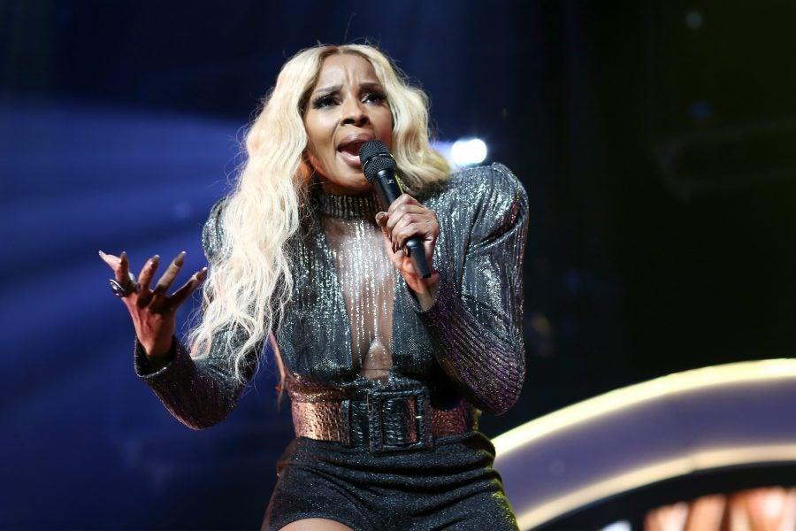 Mary J. Blige's 5 Best Love Songs - Essence