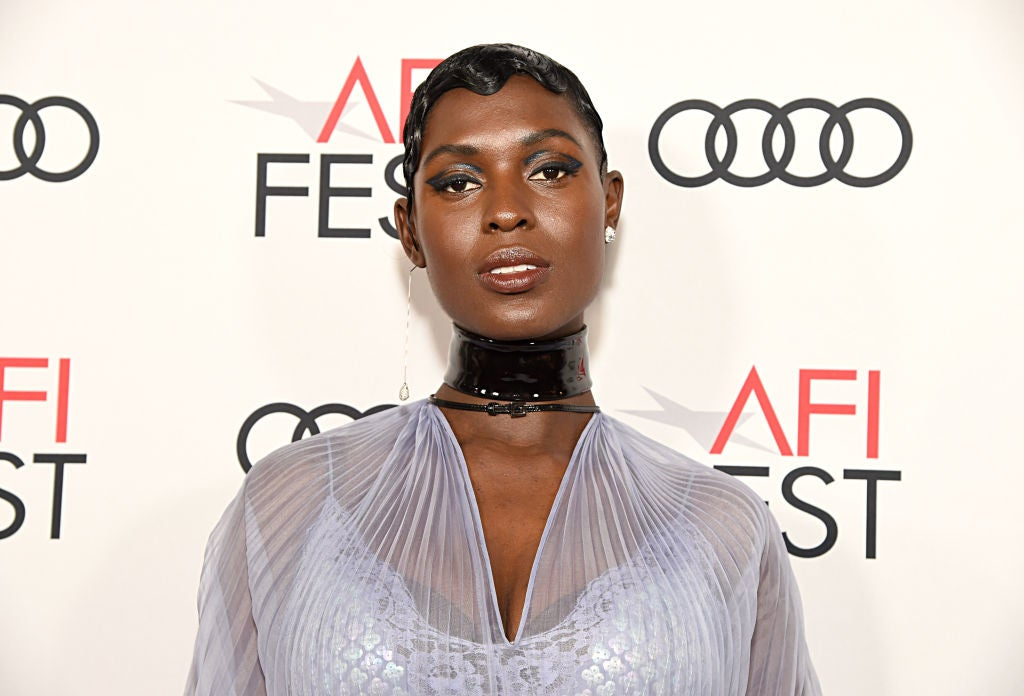 Jodie Turner-Smith To Star In 'The Witcher' Prequel