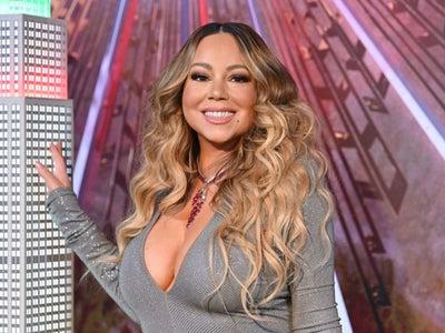 Mariah Carey Bets On Bitcoin