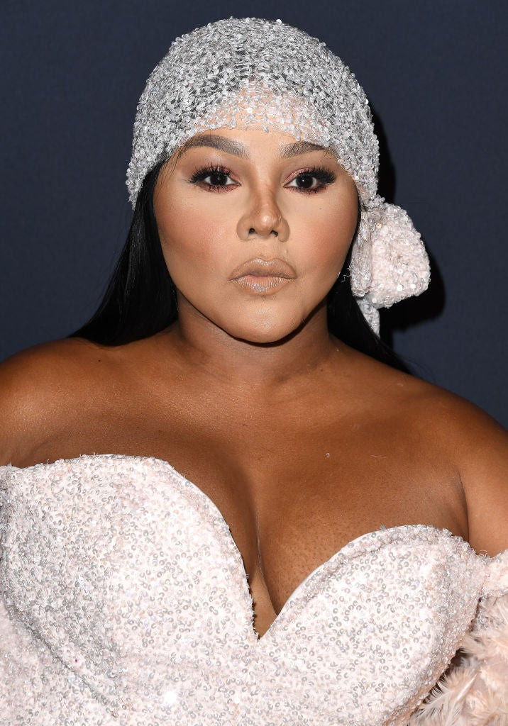 Lil Kim Says Teyana Taylor Could Play Her In A Biopic