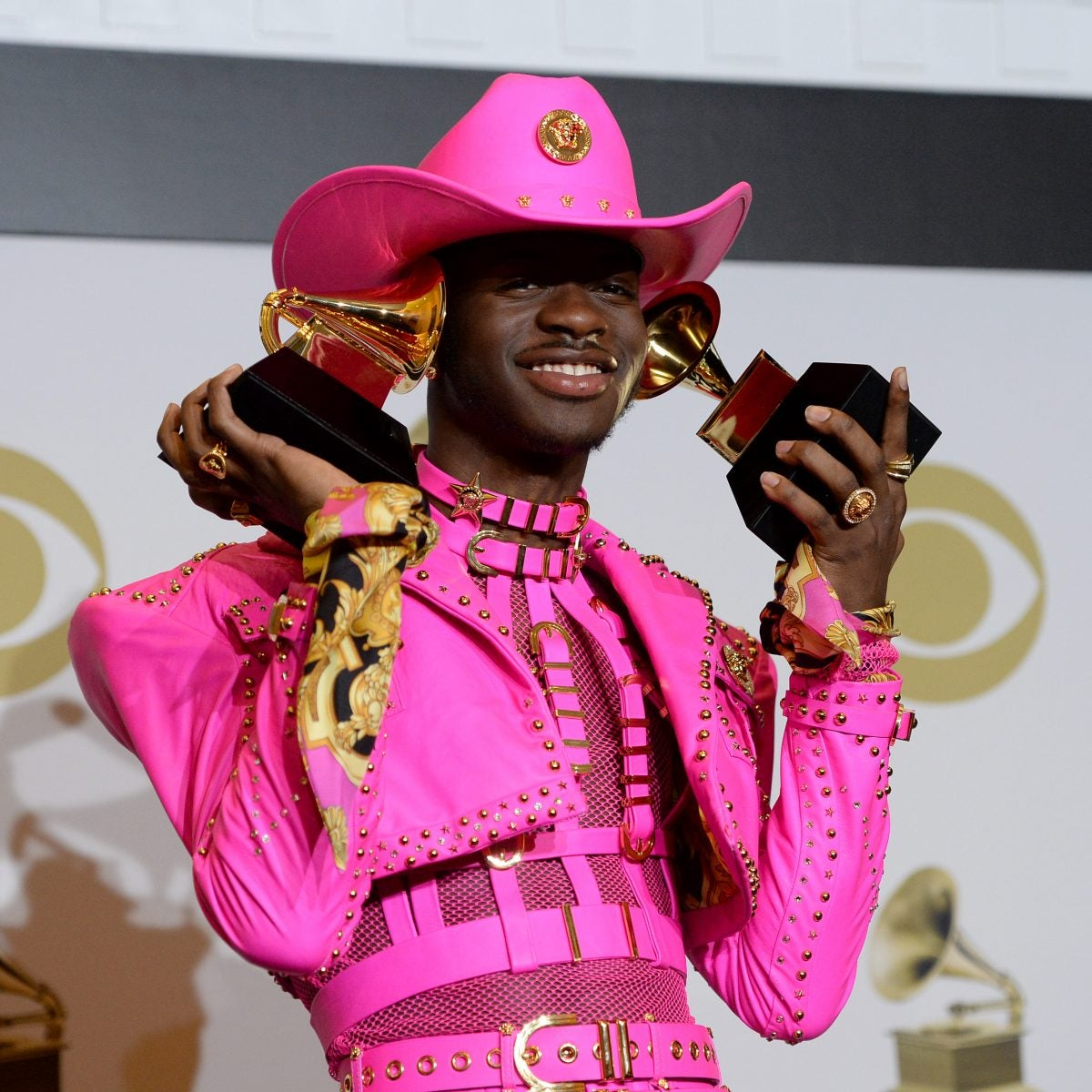 """Lil Nas X's """"OId Town Road"""" Is The Highest Certified Song In History!"""