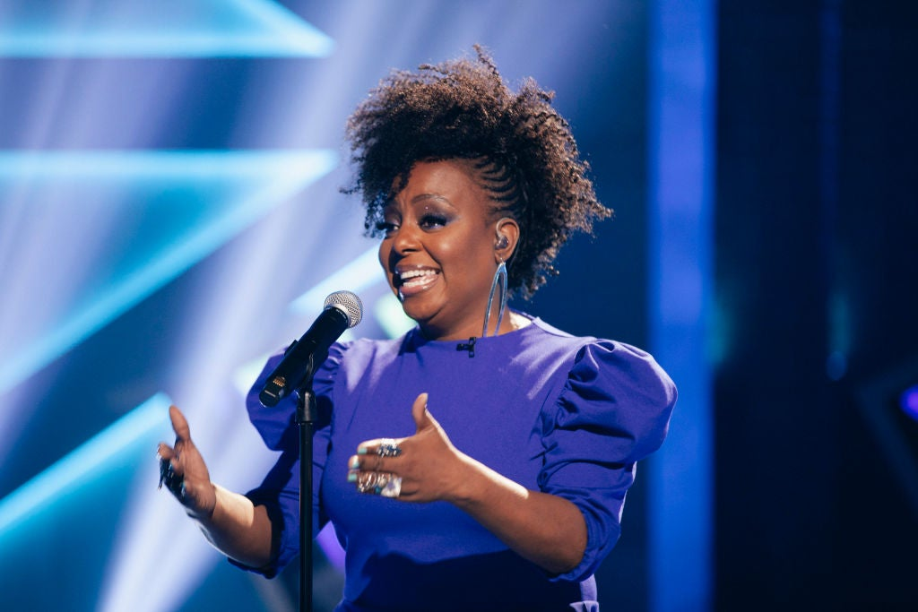 Ledisi And Columbus Short To Play Mahalia Jackson And Martin Luther King Jr. In New Biopic