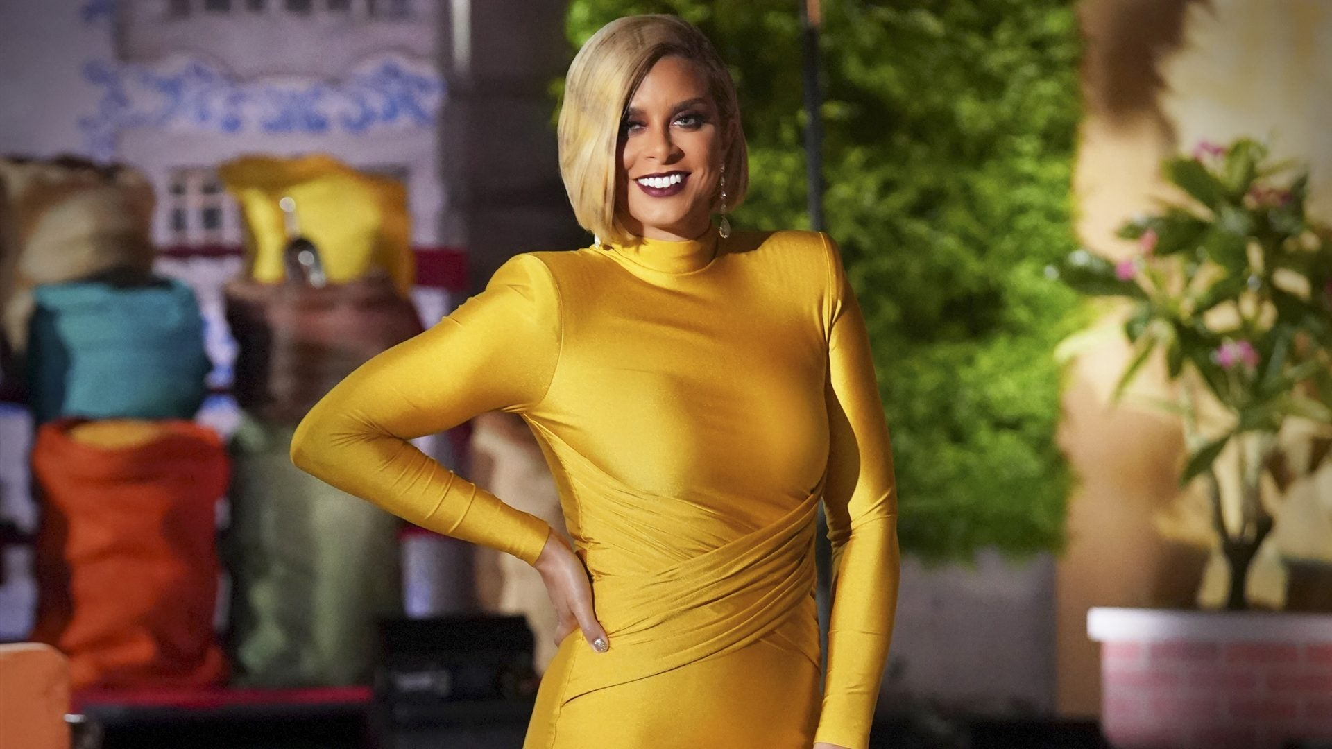 Robyn Dixon Denies She's Been Fired From 'Real Housewives Of Potomac'