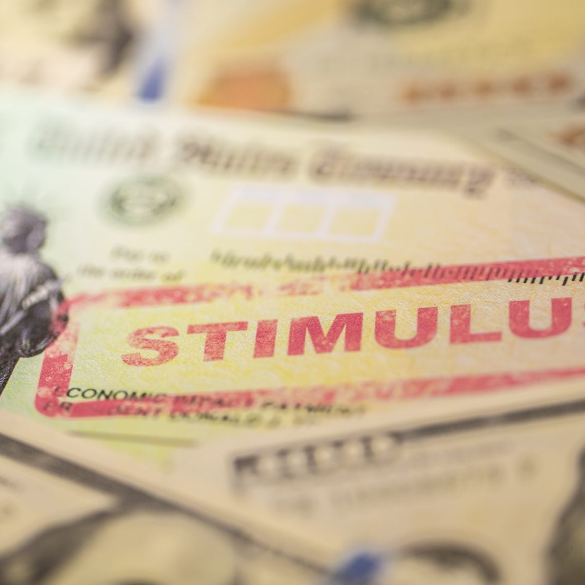 What To Know About Federal Stimulus Payments
