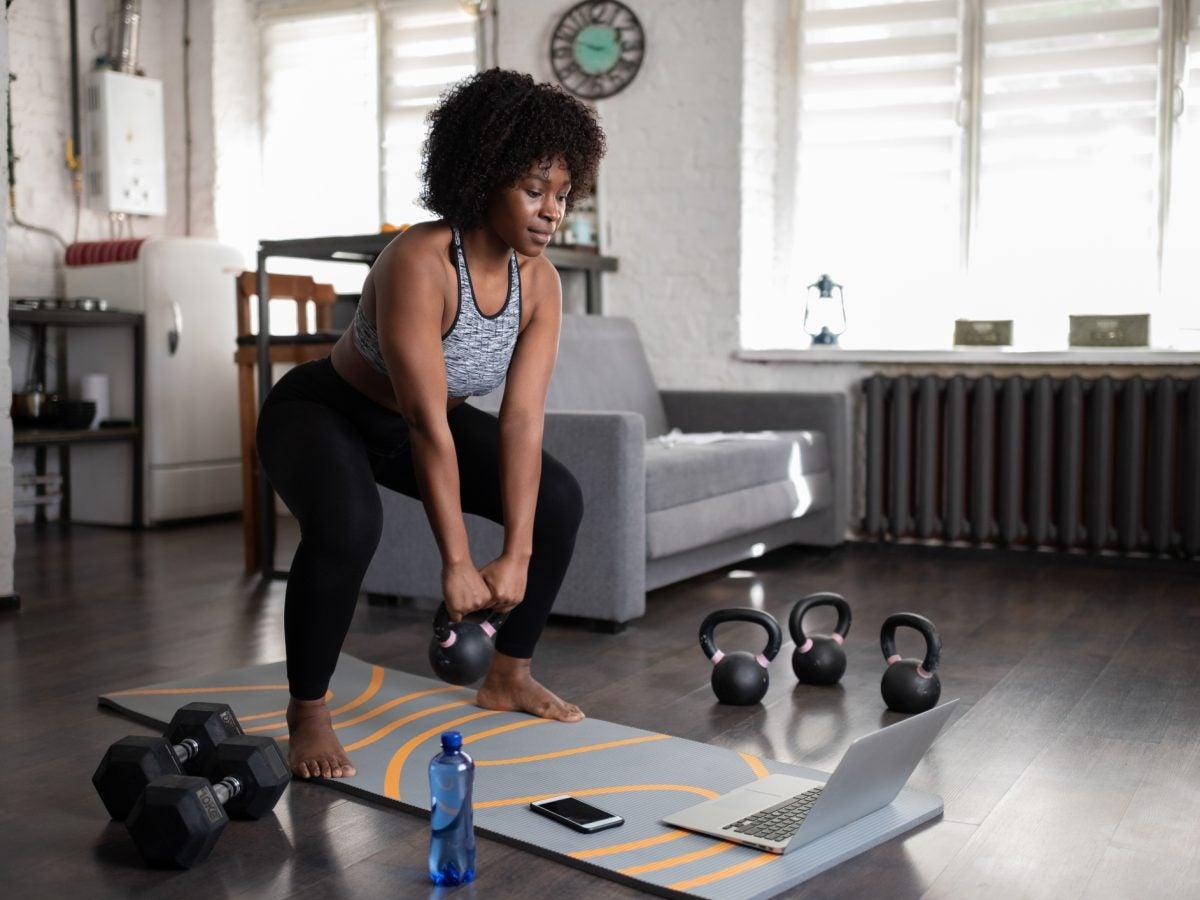 11 Black Owned Fitness Studios Still Offering Virtual Classes