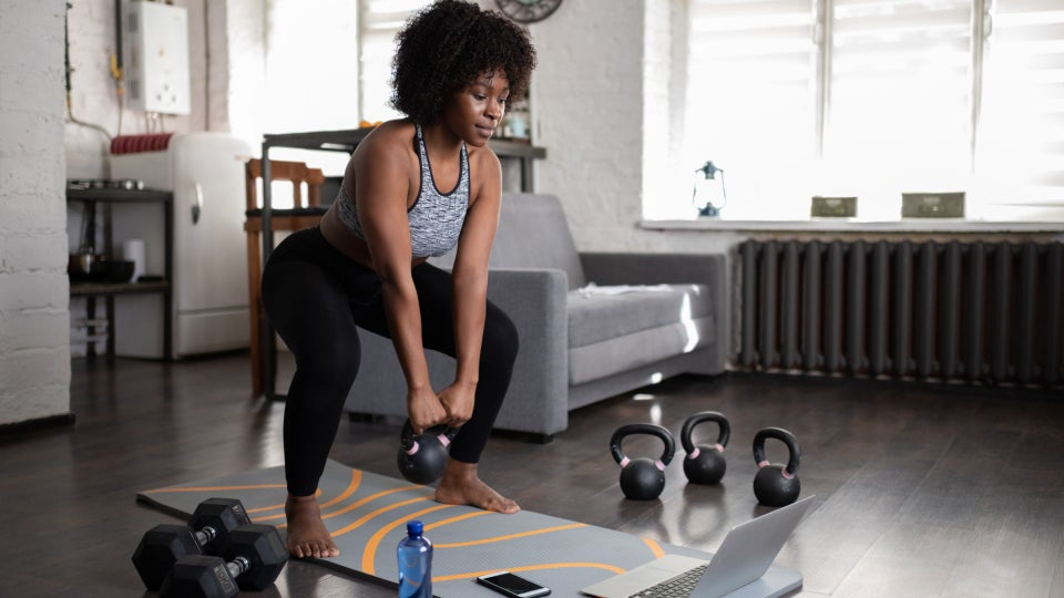 11 Black Owned Fitness Studios Still Offering Virtual Classes