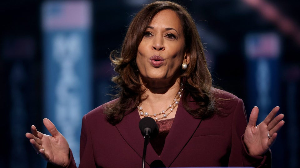 Vice President Kamala Harris to Open Black Women's Roundtable Summit