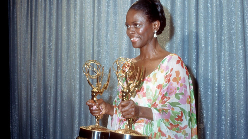Celebrities React To The Death Of Cicely Tyson