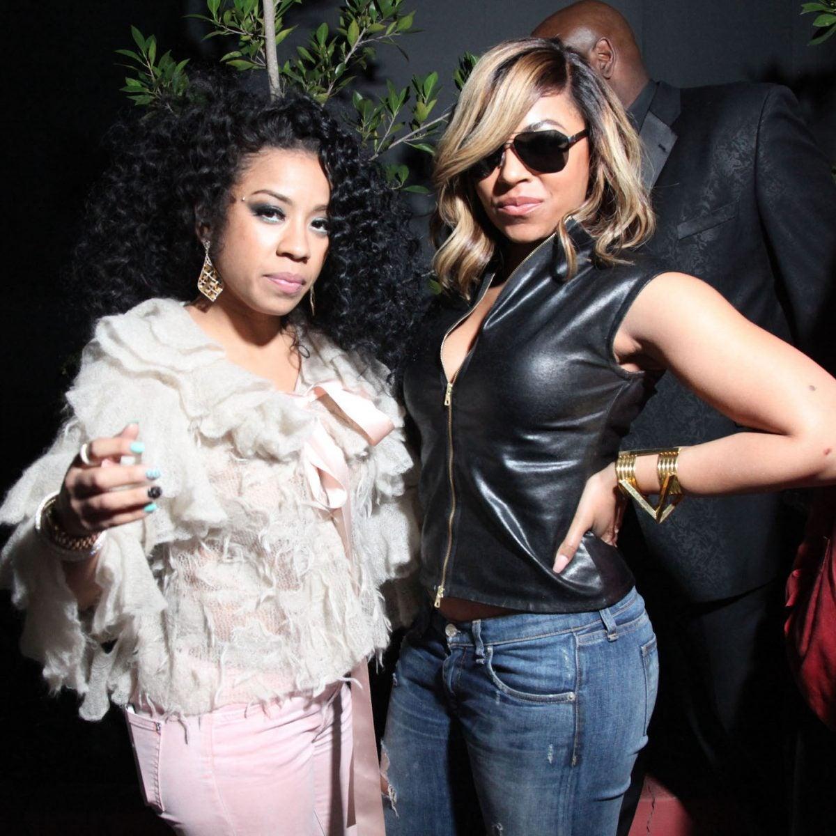 Verzuz Battle With Keyshia Cole & Ashanti Is Postponed Again