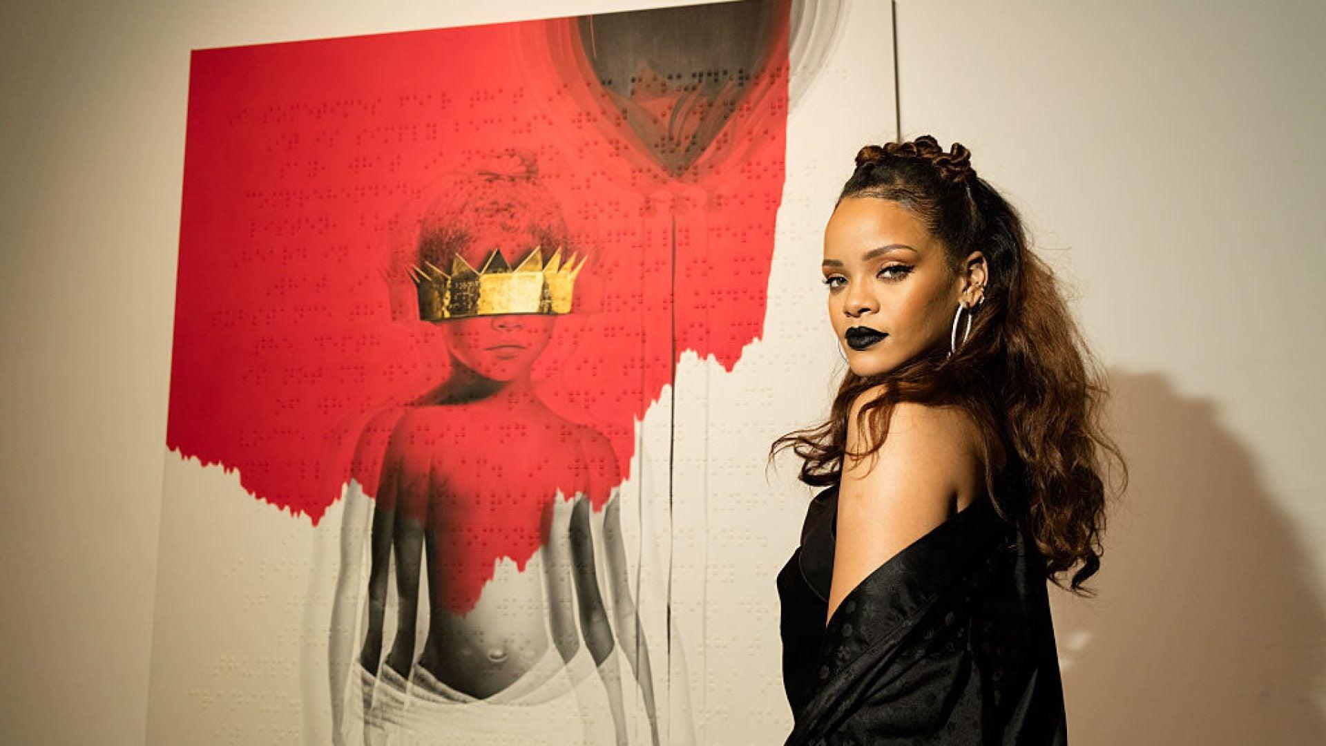 5 Years Since ANTI: Rihanna's Move From Music Into Mogul