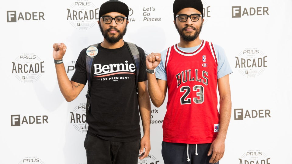 'We Can Do Everything:' The Lucas Bros. Talk 'Judas,' Creativity & Black Hope