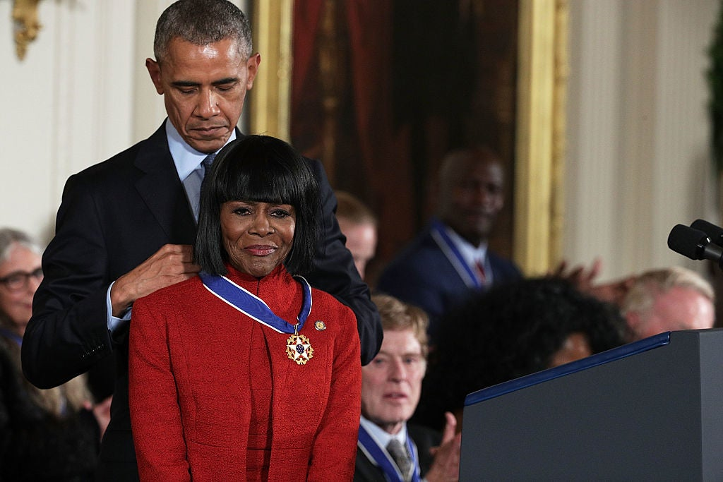 70 Years Of Excellence: A Look At Cicely Tyson's Career Accomplishments