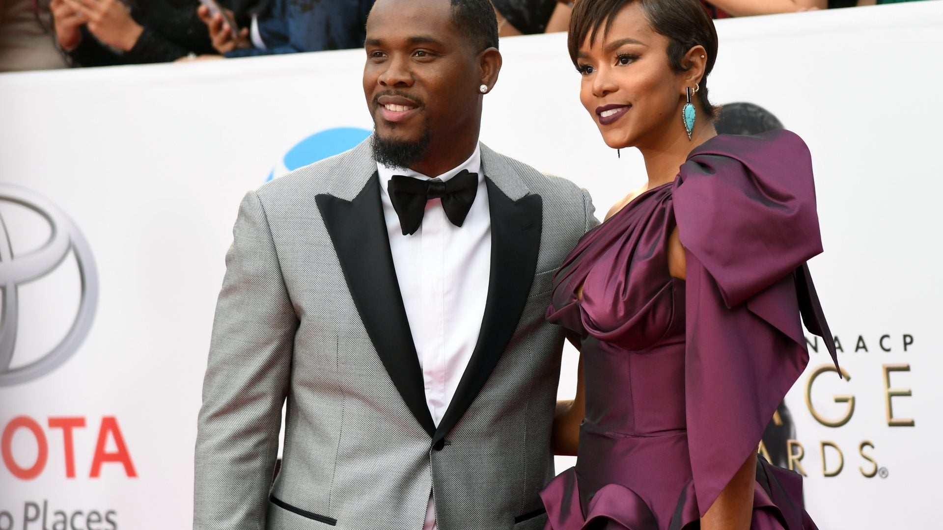 LeToya Luckett And Tommicus Walker Announce Their Divorce