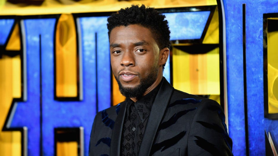 Chadwick Boseman Becomes First Actor Nominated For 4 Film SAG Awards In One Year