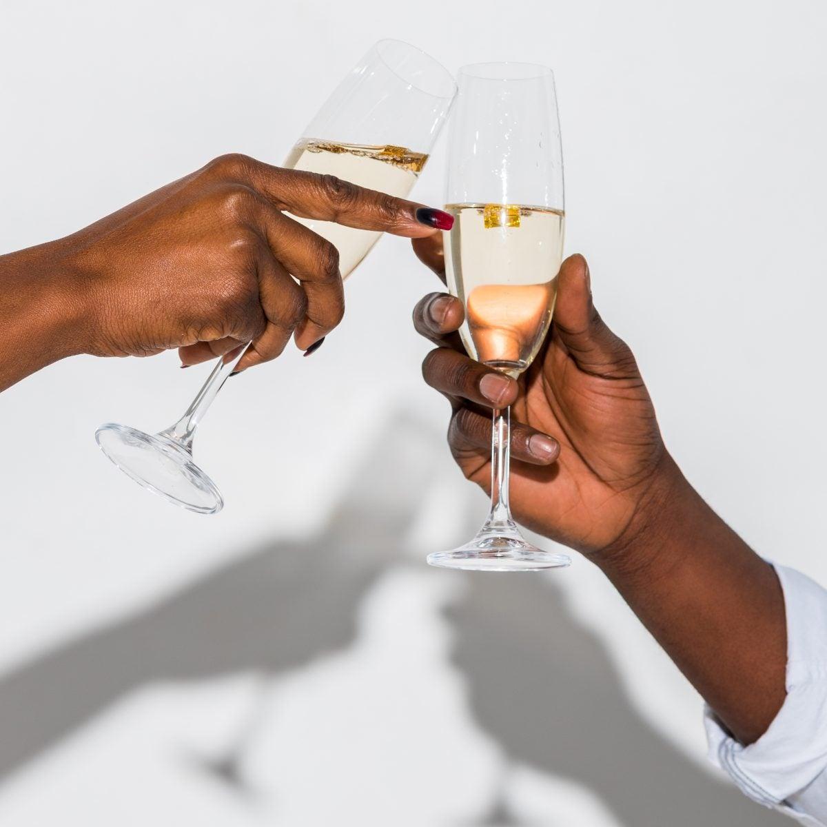 Inauguration Drinks To Help You Celebrate Biden-Harris (And Say Goodbye To Trump)