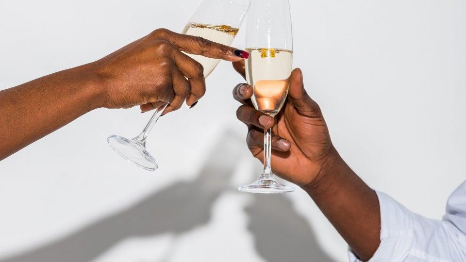 Inauguration Drinks To Help Us Celebrate Biden-Harris