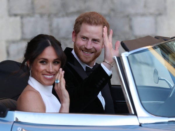 Meghan Markle and Prince Harry are Expecting Baby No. 2!