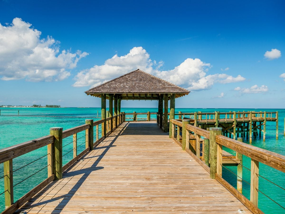 Everything You Need To Know About Traveling To The Bahamas Right Now