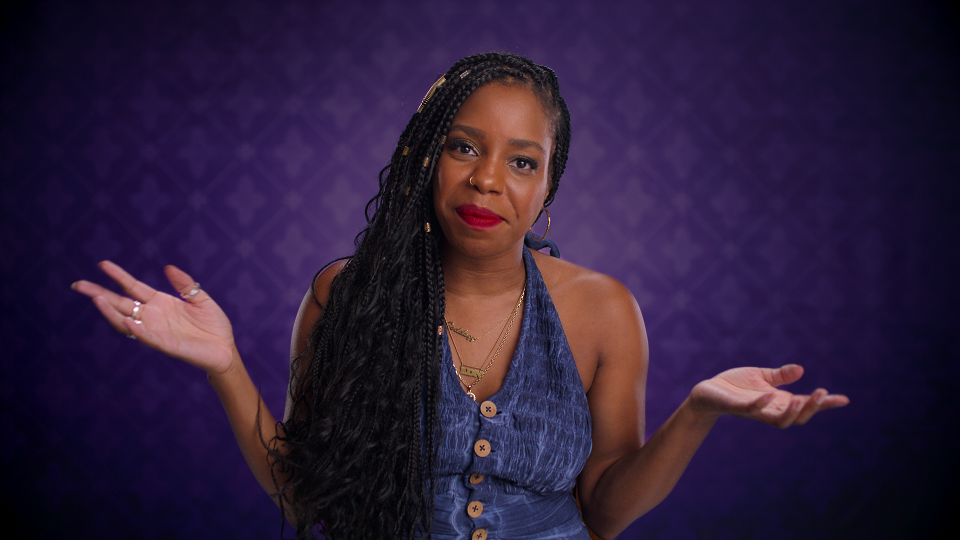 Netflix's 'History of Swear Words' Rightfully Acknowledges The Influence Of Black Women In Music