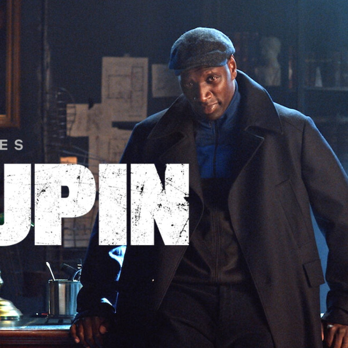 Why The Success Of 'Lupin' Matters