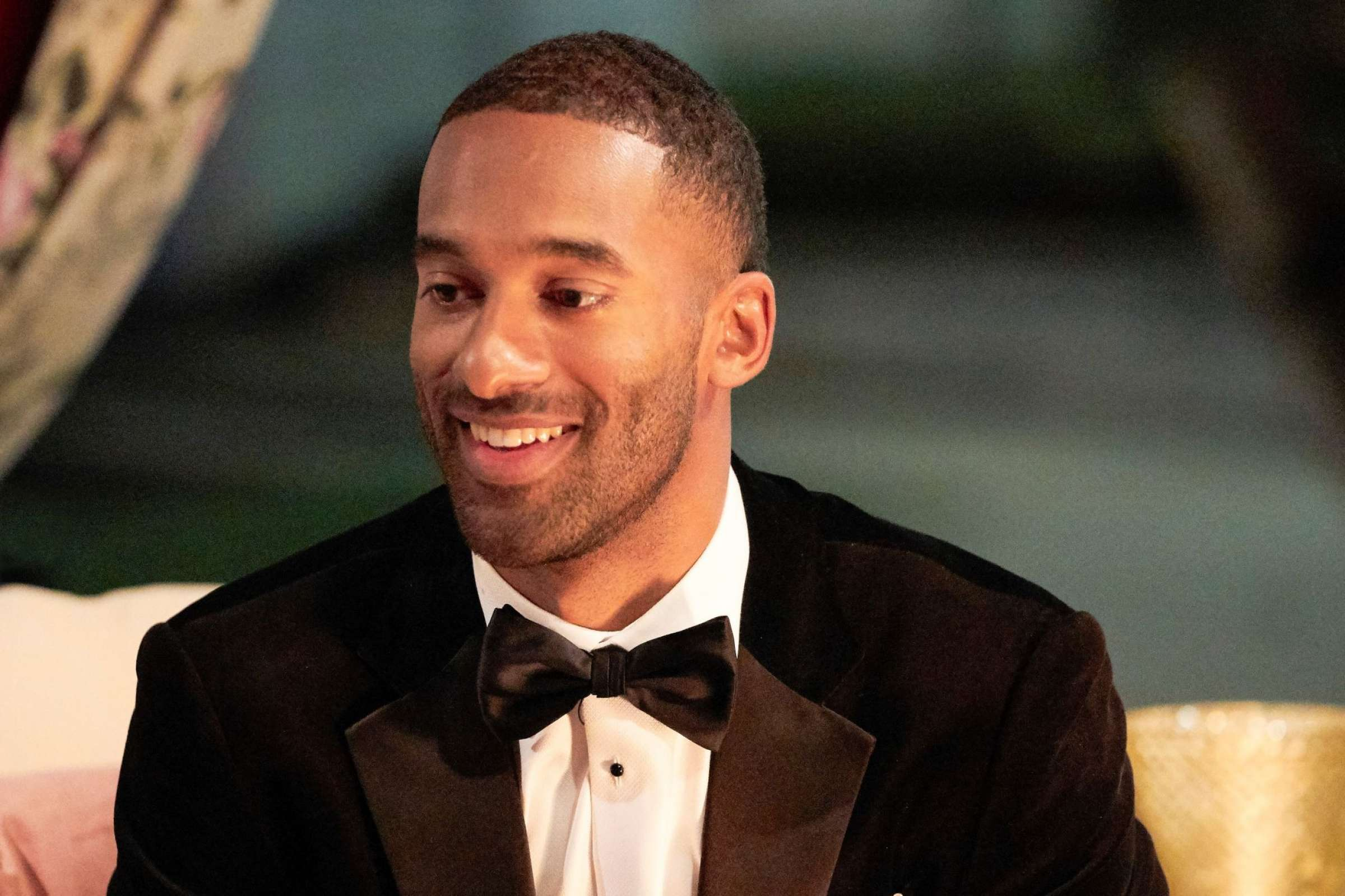 5 Things We Love About Matt James, The First Black Bachelor