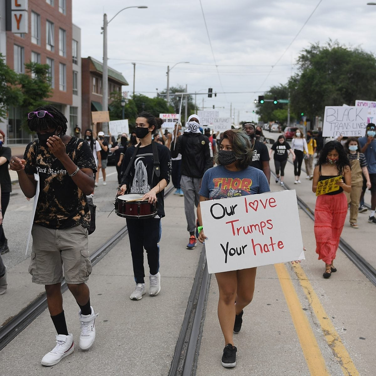 Proposed Missouri Bill Would Allow Deadly Force Against Demonstrators
