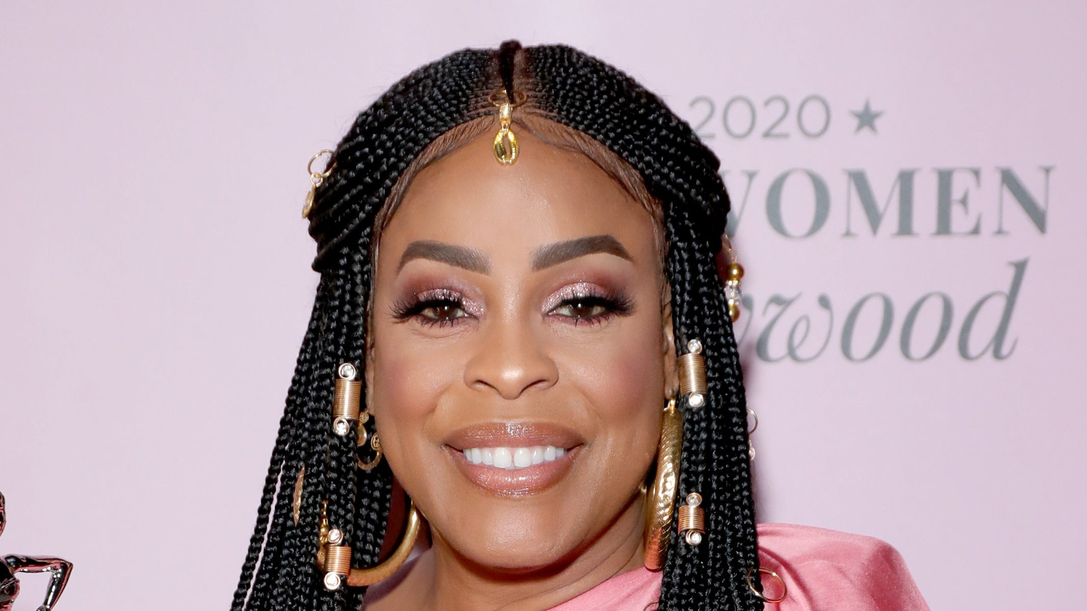 Niecy Nash Is Partnering With Skincare Brand No7 For An Awesome Cause