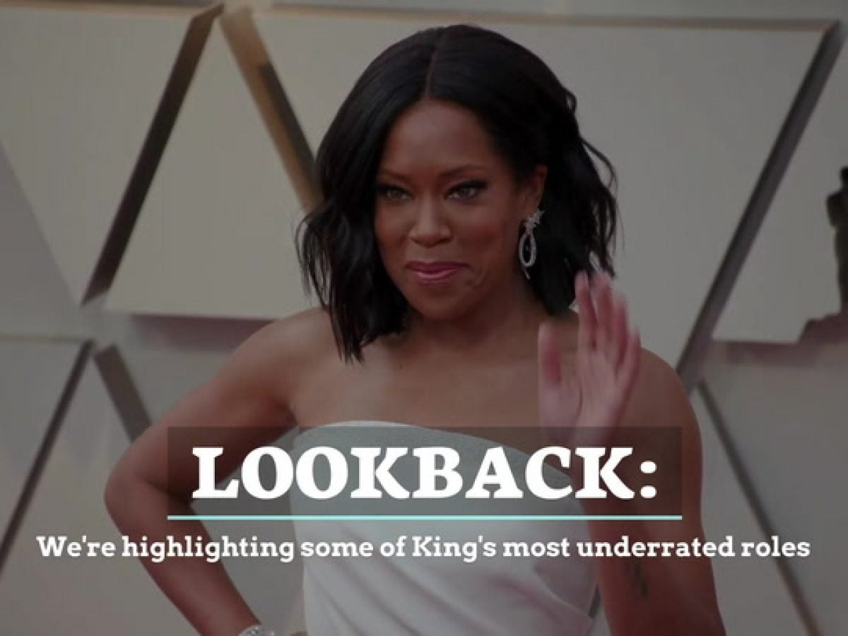 Regina King's Most Underrated Roles