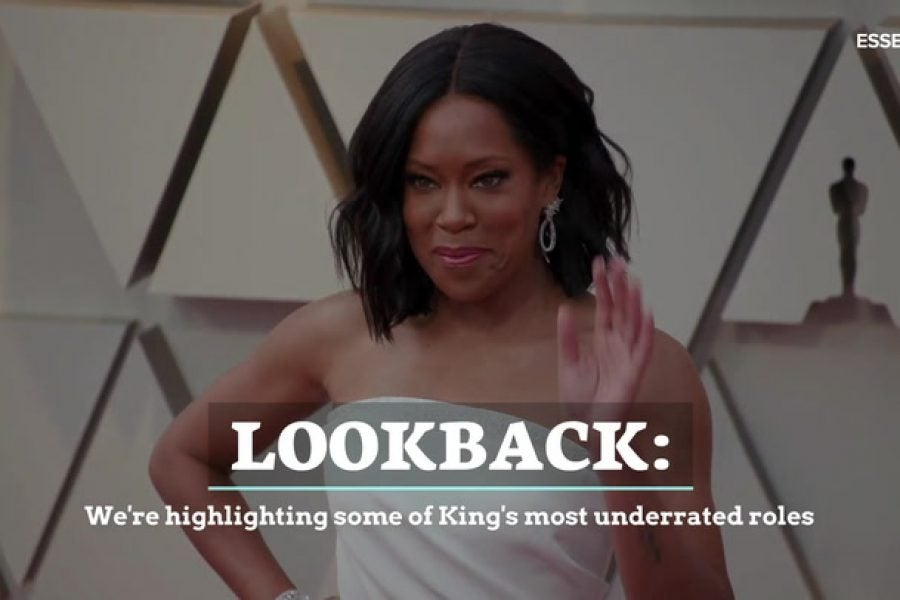 Regina King's Most Underrated Roles - Essence