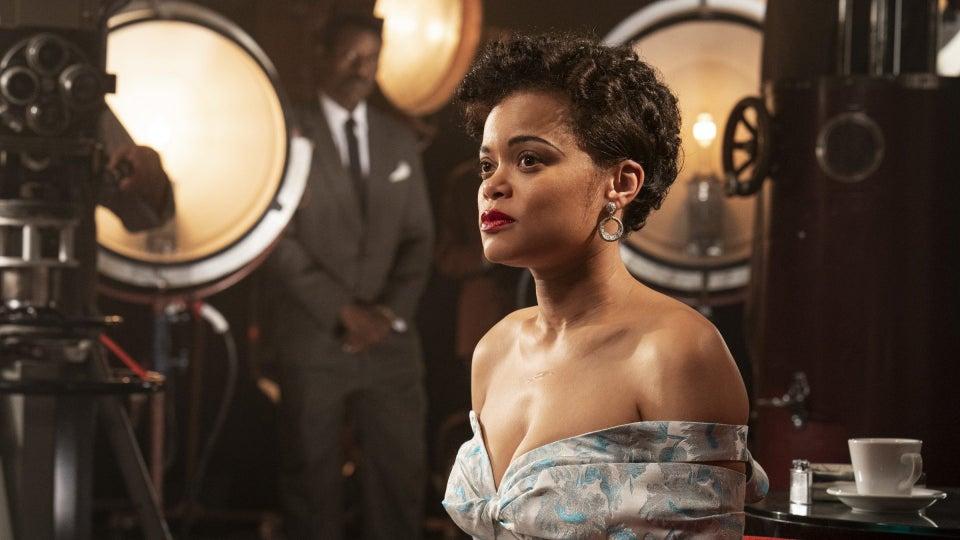 Prada Shares Designs For 'The United States vs. Billie Holiday'
