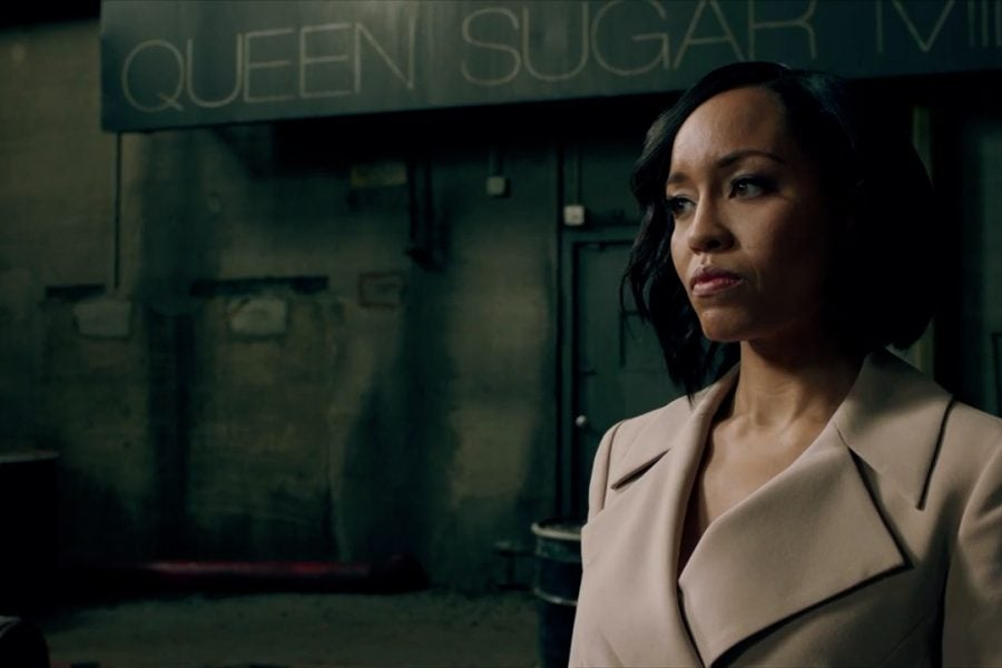 Here's Your First Look At Season 5 Of 'Queen Sugar' - Essence