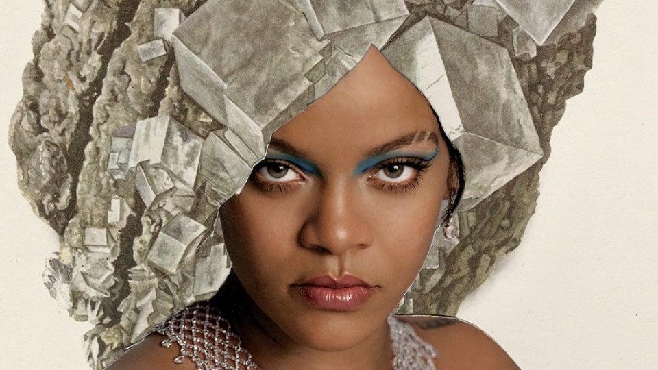 Makeup Artist Raisa Flowers On Rihanna's ESSENCE Cover Look