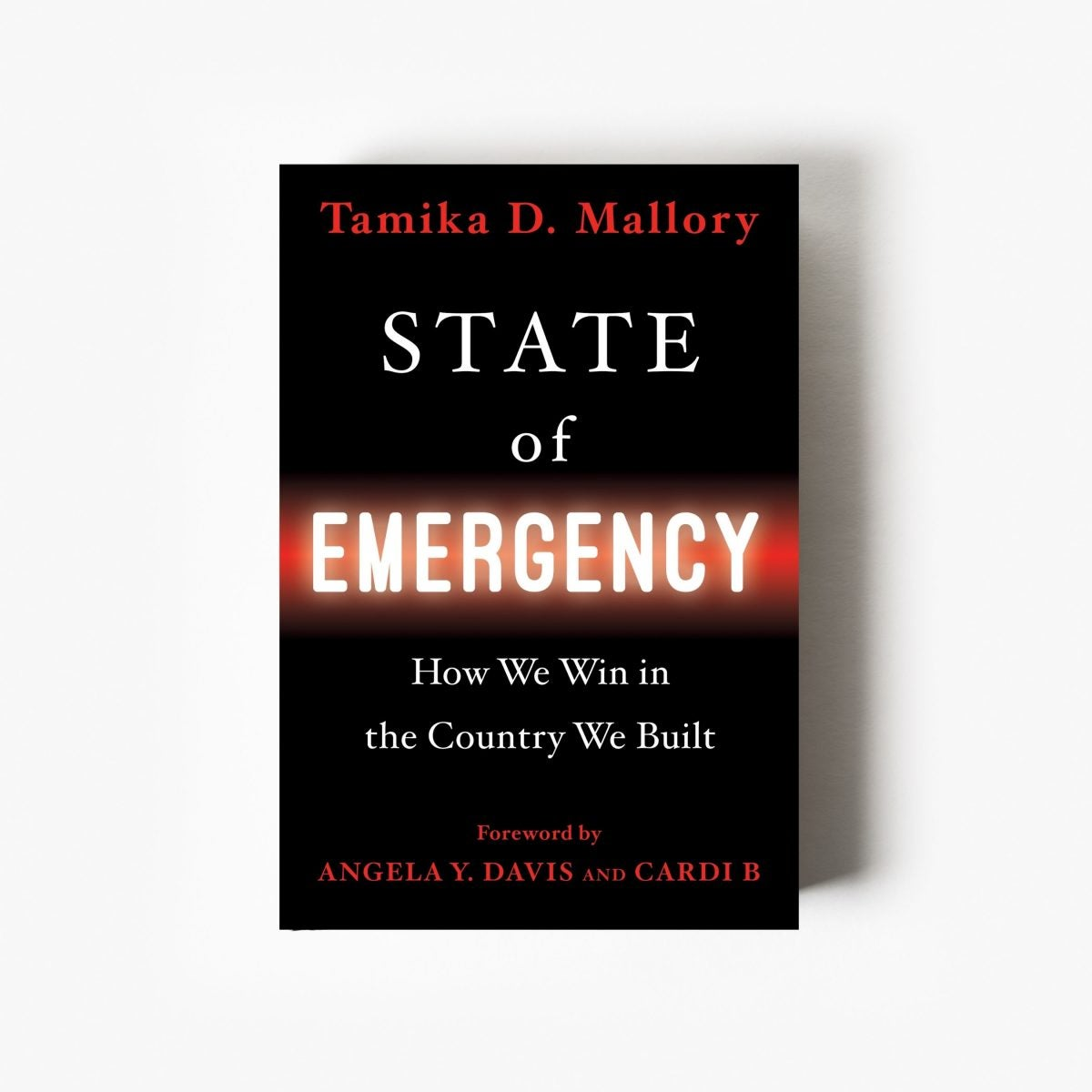 State of Emergency Tamika Mallory