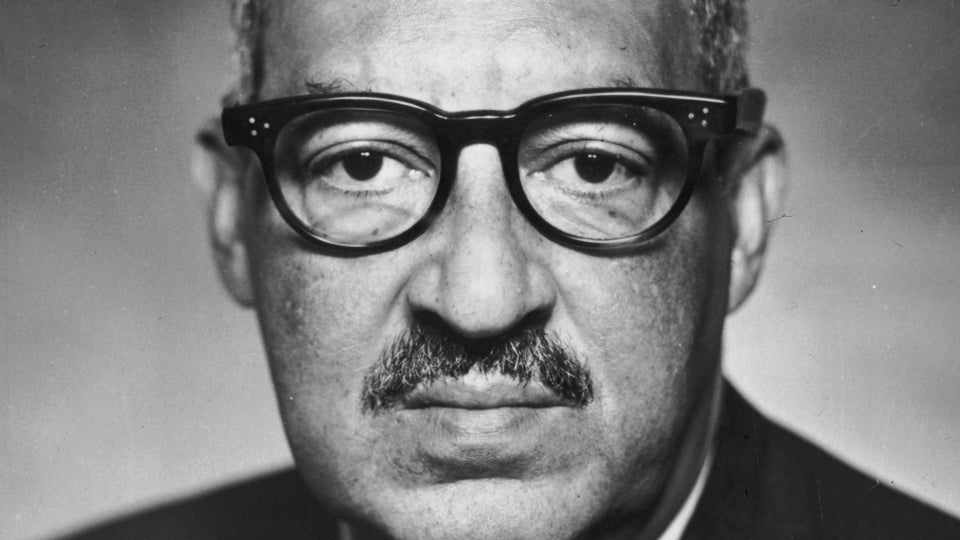 House Passes Bill to Install Sculpture of Thurgood Marshall in Capitol, Replacing Supreme Court Justice Behind Racist Dred Scott Decision