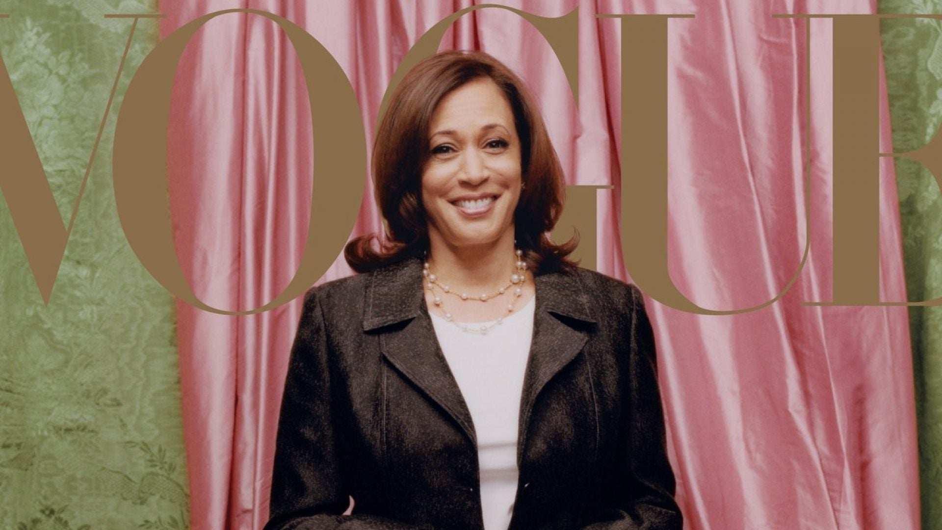 Yes, Kamala Harris Deserved Better From Vogue