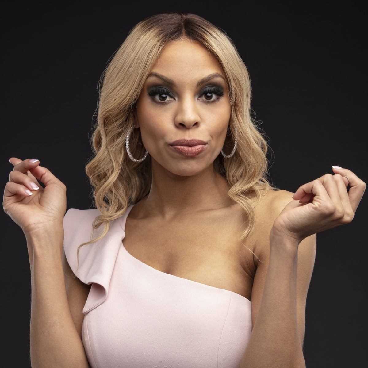 5 Things To Know About The Star Of Wendy Williams' Lifetime Movie Ciera Payton