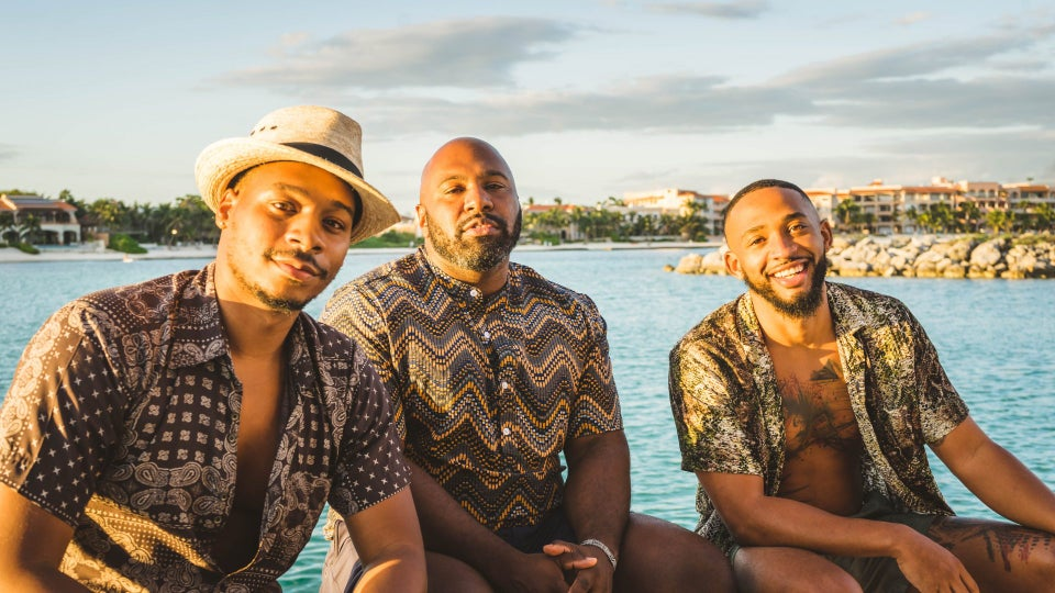These Black Men Launched Tulum's Most In Demand Yacht Charter Service During The Pandemic