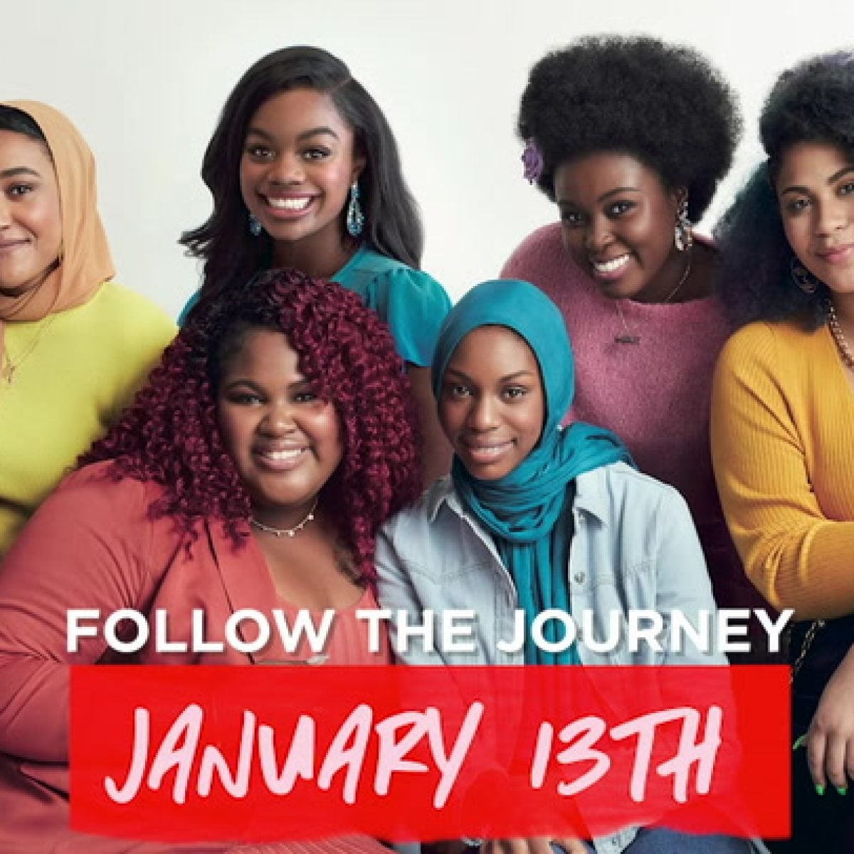 Meet the Girls! We are back and better than ever for Season 2 of Ulta Beauty Beautiful Possibilities!