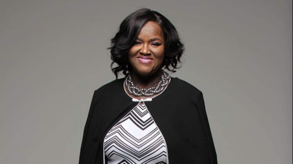 Evangelist Duranice Pace Of The Anointed Pace Sisters Has Died At 62