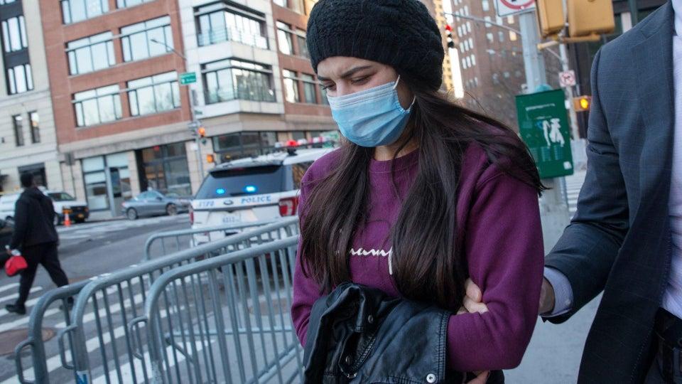 'SoHo Karen' Miya Ponsetto Is Facing Felony Charges