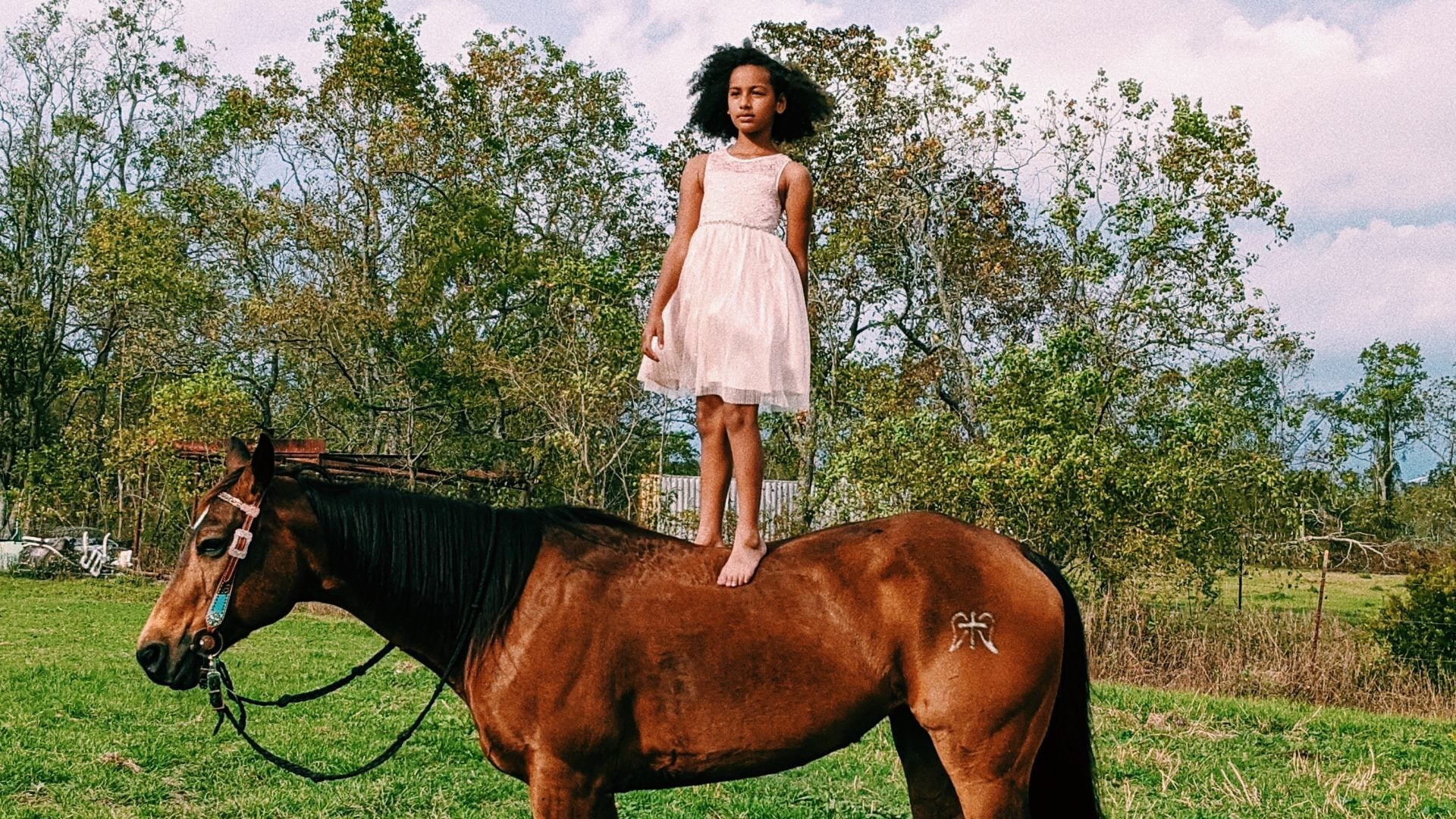 Kennedi Carter Partners With Google Creator Labs