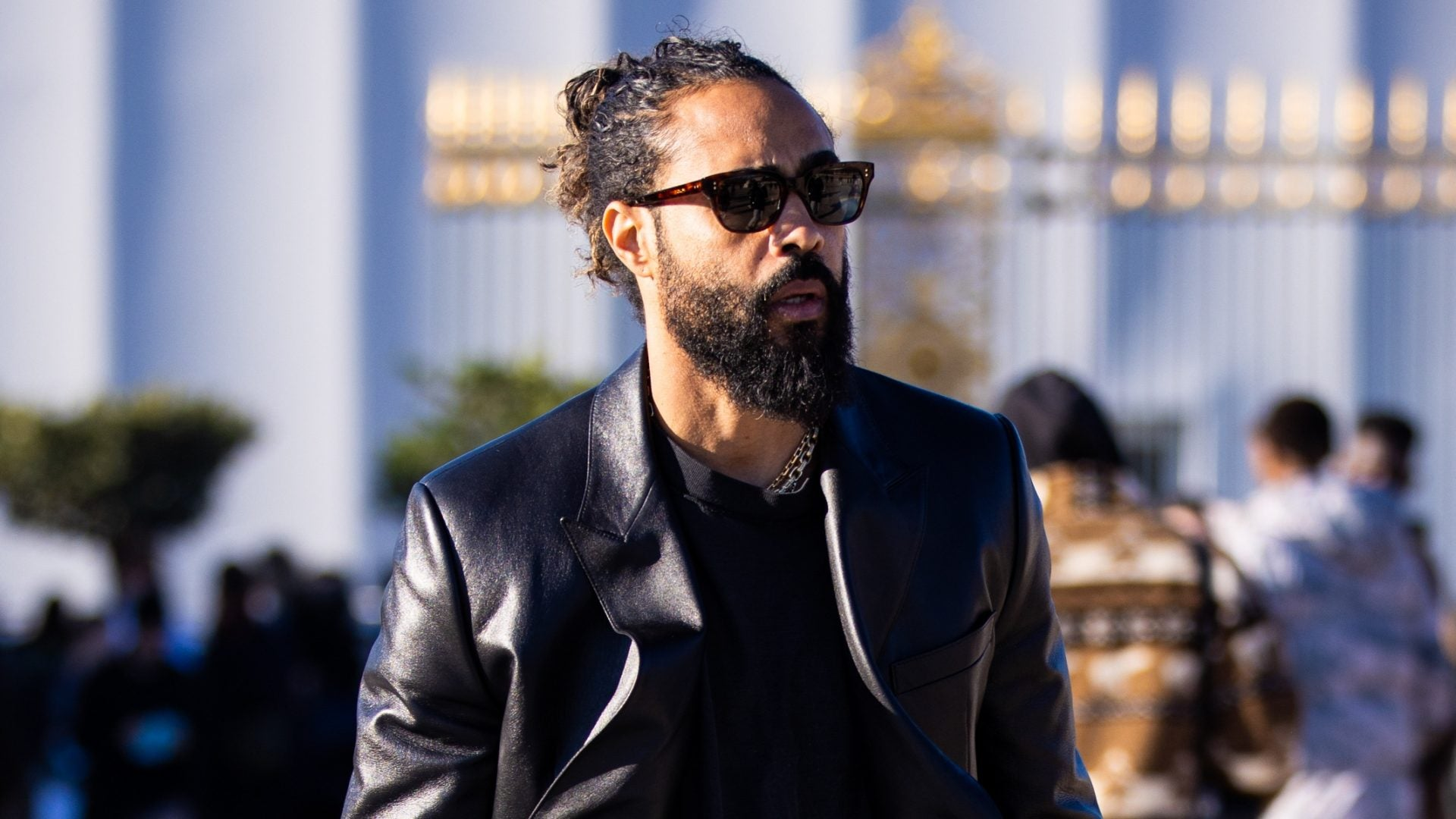 Jerry Lorenzo Calls Out White Privilege After Capitol Riot