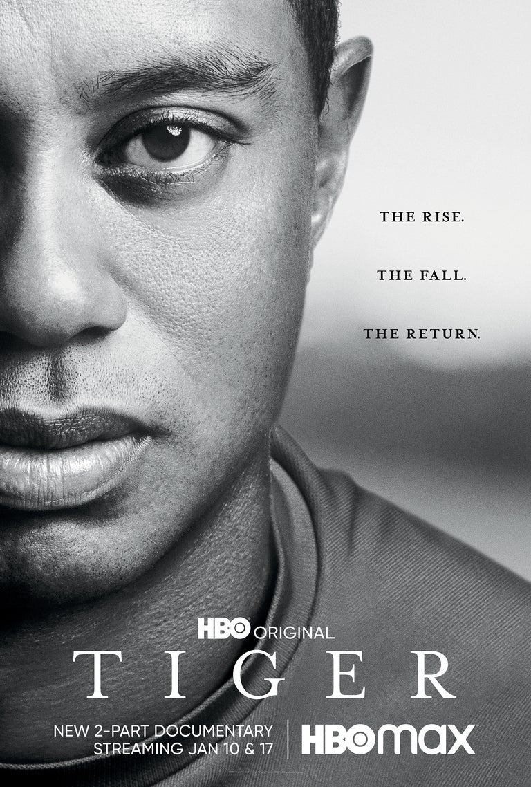 9 Things We Learned About Tiger Woods From Part 1 Of His HBO Documentary