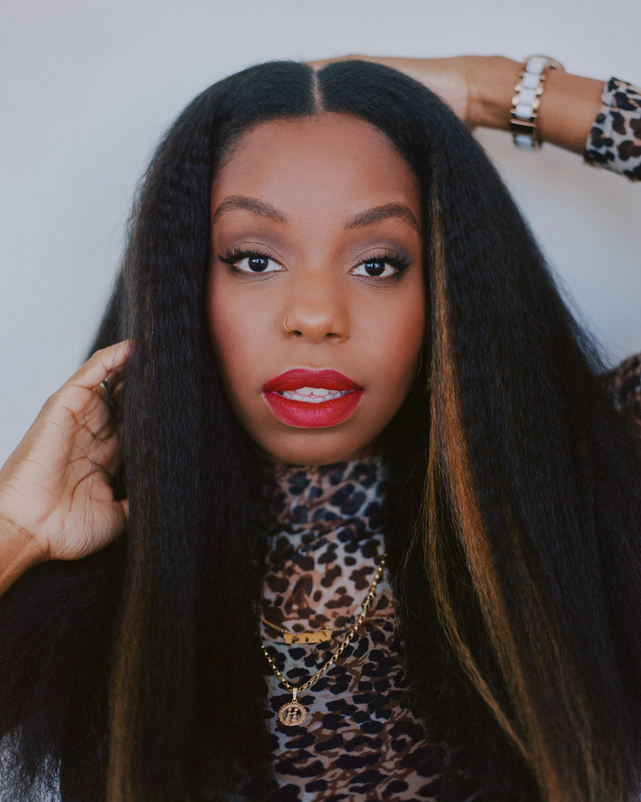 London Hughes Talks Netflix Special And Owning Her Sexuality On And Off Stage