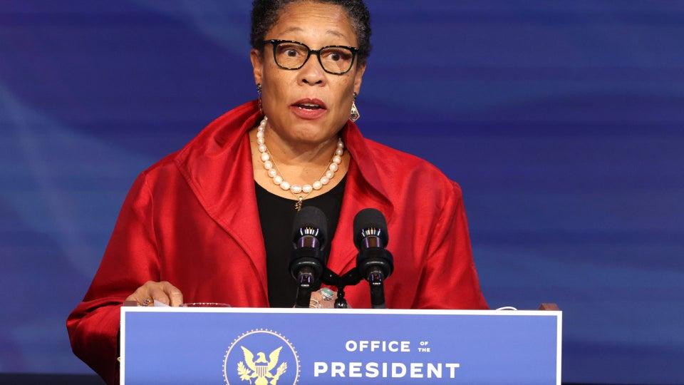 Congresswoman Marcia Fudge Confirmed As Next Secretary Of Housing And Urban Development
