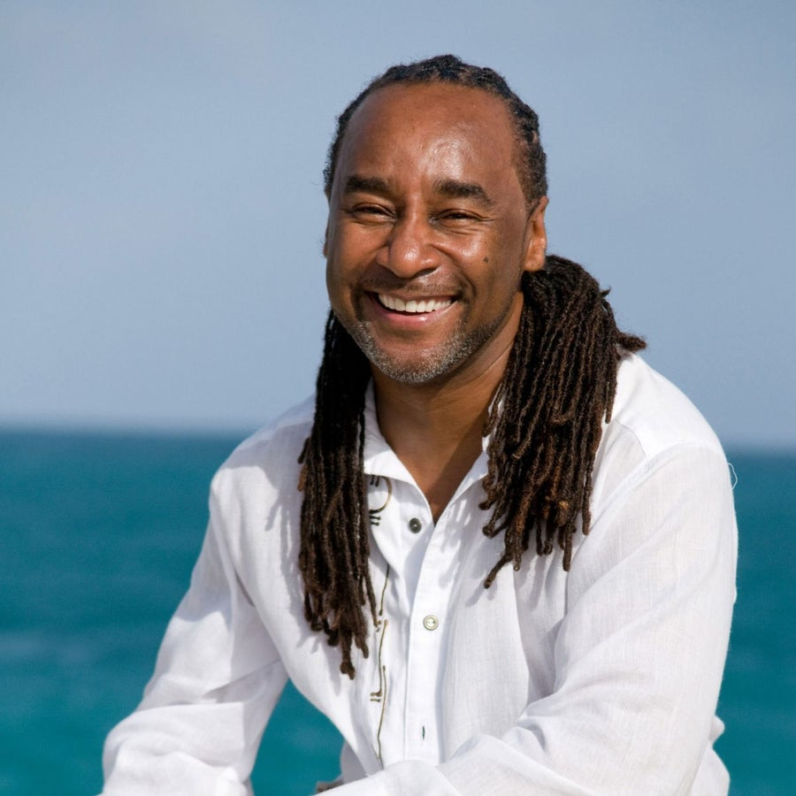Author Eric Jerome Dickey Has Died At 59
